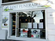 LOST FUNERAIRE
